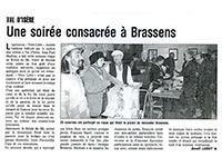 articles de presse sur Crèvecoeur