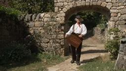 l'orgue de Barbarie poirtatif à anches en vidéo
